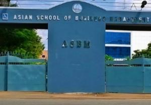 ASIAN SCHOOL OF BUSINESS MANAGEMENT