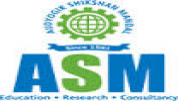 ASMS INSTITUTE OF INTERNATIONAL BUSINESS AND RESEARCH