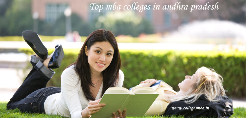 TOP MBA COLLEGES IN ANDHRA PRADESH