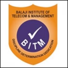 BALAJI INSTITUTE OF TELECOM AND MANAGEMENT