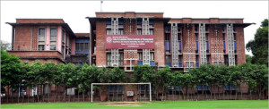 Bharatiya Vidya Bhavan's Usha And Lakshmi Mittal Institute of Management