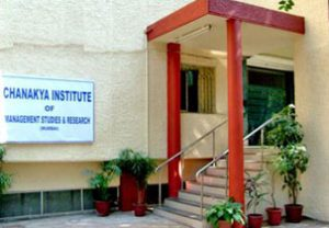 CHANAKYA INSTITUTE OF MANAGEMENT STUDIES AND RESEARCH