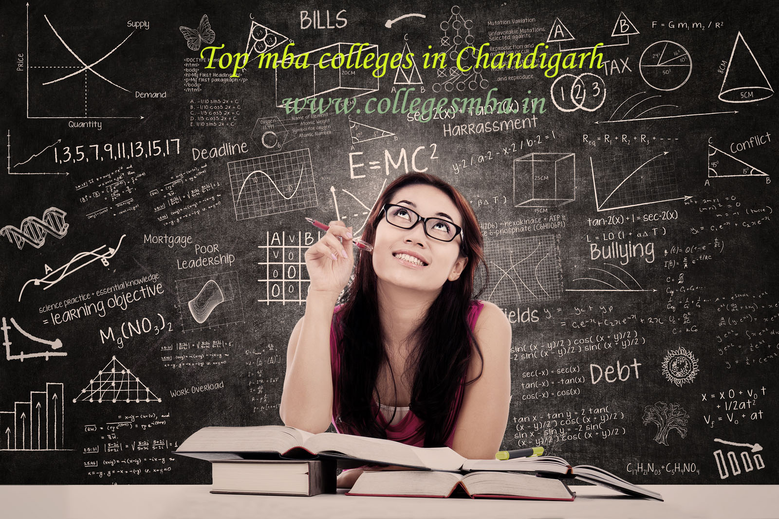 Top MBA Colleges in Chandigarh