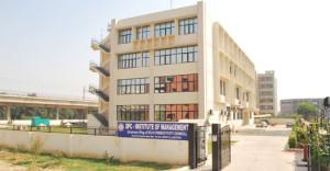 DPC Institute Of Management