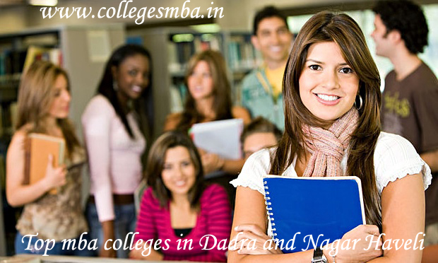 Top MBA Colleges in Dadra and Nagar Haveli