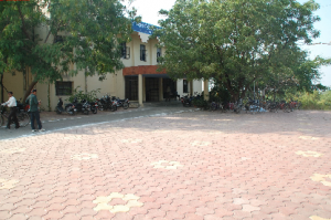 GOVERNMENT POLOYTECHNIC COLLEGE