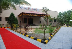 INSTITUTE FOR TECHNOLOGY AND MANAGEMENT