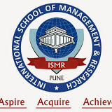 INTERNATIONAL SCHOOL OF MANAGEMENT AND RESEARCH`