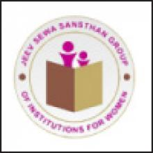 JEEV SEWA SANSTHAN GROUP OF INSTITUTIONS FOR WOMEN FACULTY OF MANAGEMENT