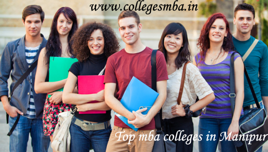 Top MBA Colleges in Manipur