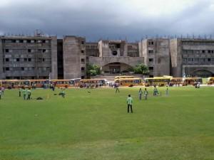 Marwadi Education Foundation