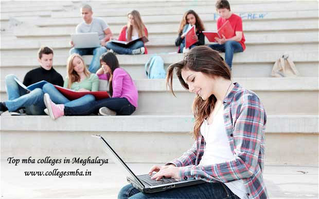 Top MBA Colleges in Meghalaya