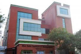 New Delhi Institute Management Campus