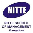 NITTE EDUCATION TRUST SCHOOL OF MANAGEMENT
