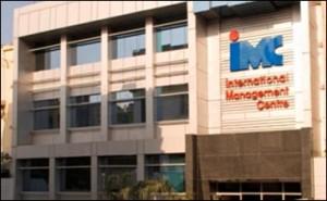 International Management Centre New Delhi
