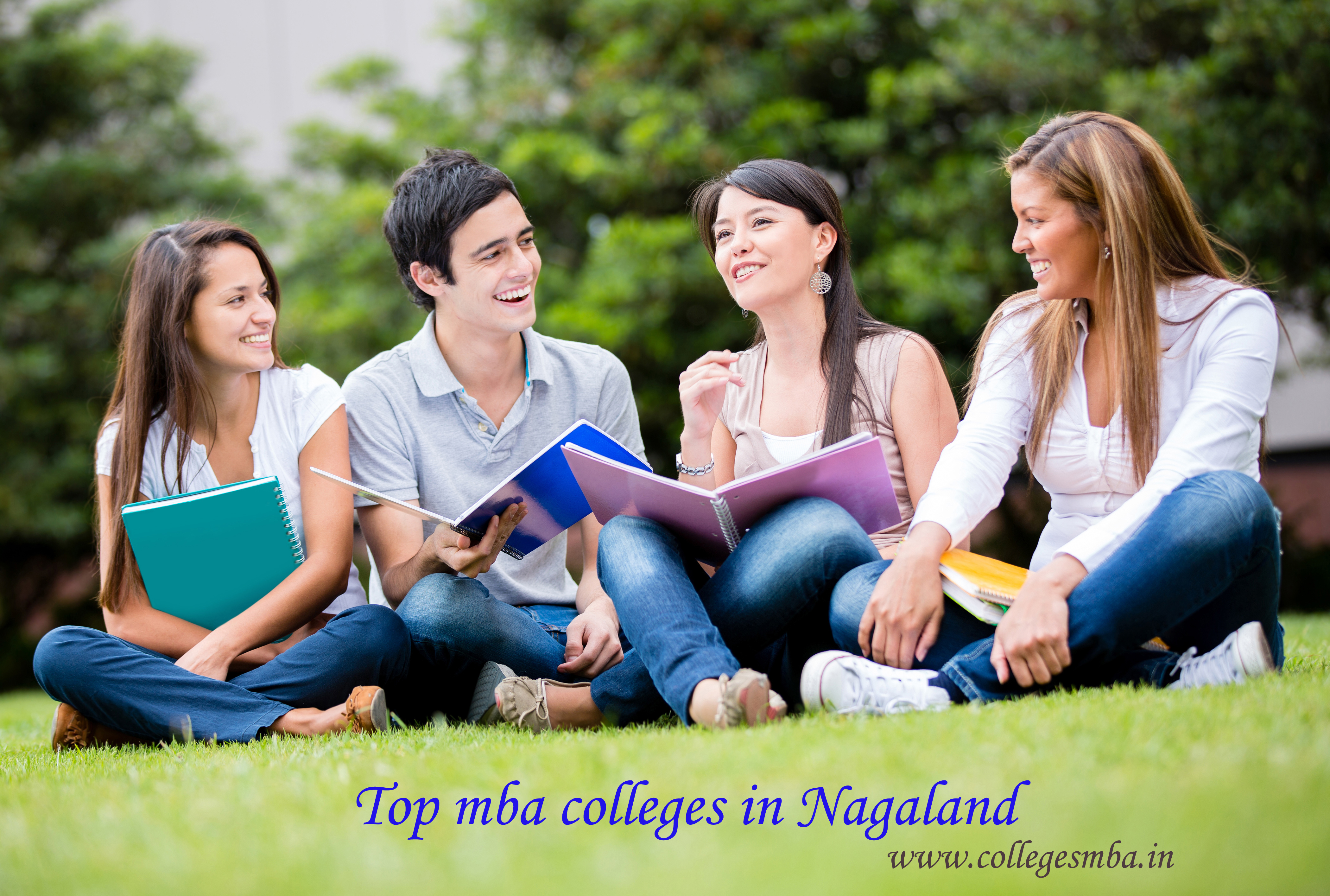 Top MBA Colleges in Nagaland
