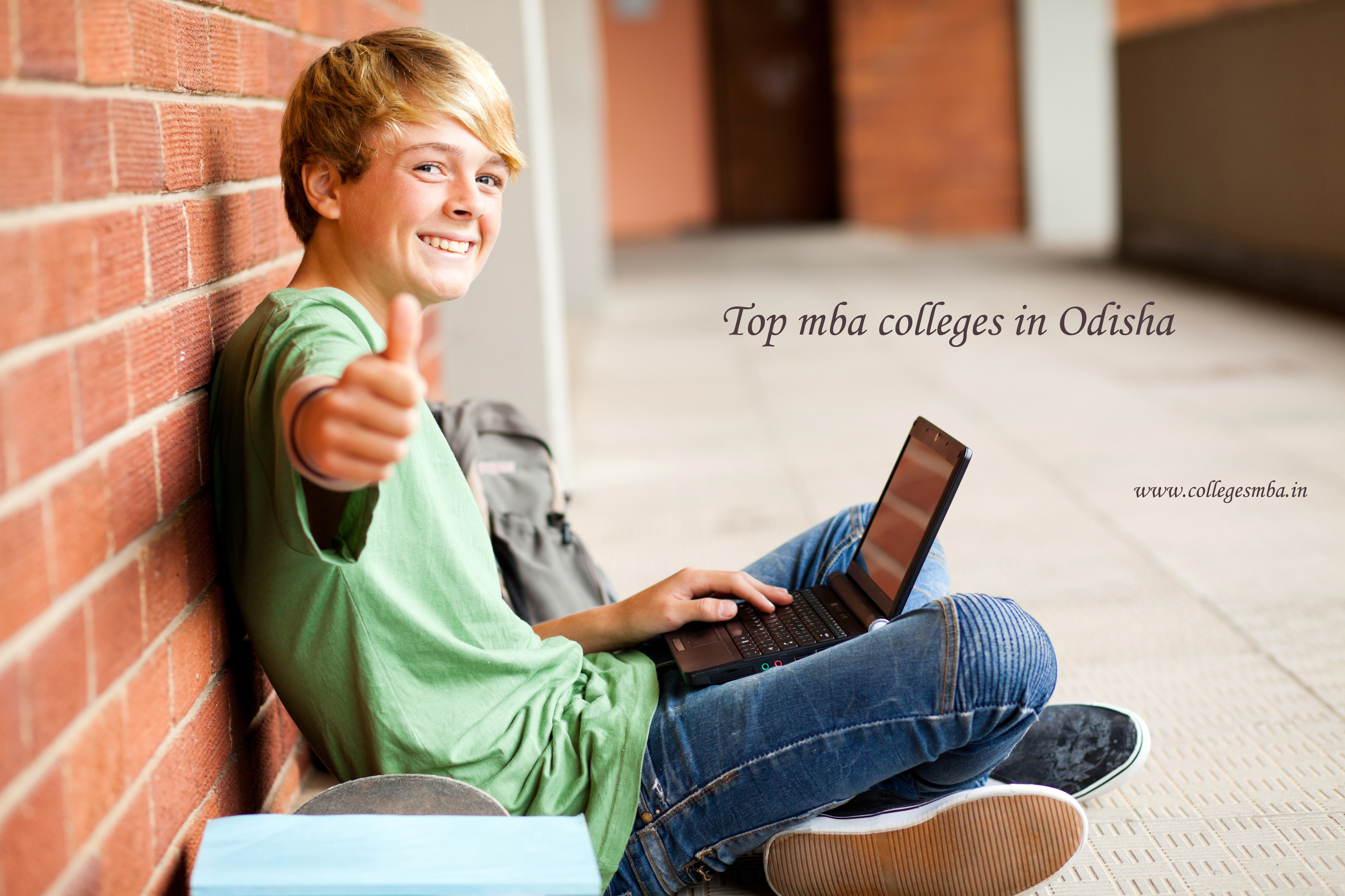 Top MBA Colleges in Odisha