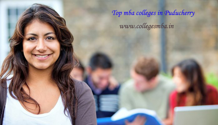 Top MBA Colleges in Puducherry