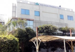 SANGHVI INSTITUTE OF MANAGEMENT AND SCIENCE
