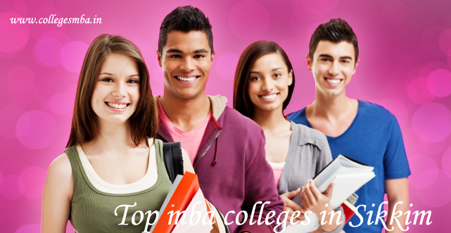 Top MBA Colleges in Sikkim