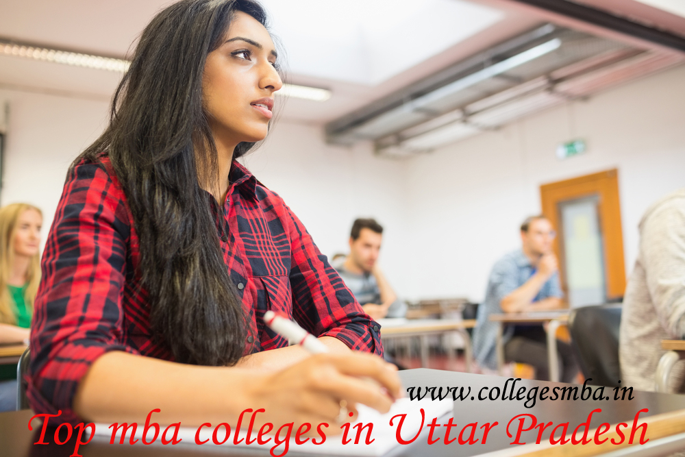 Top MBA Colleges Uttar Pradesh
