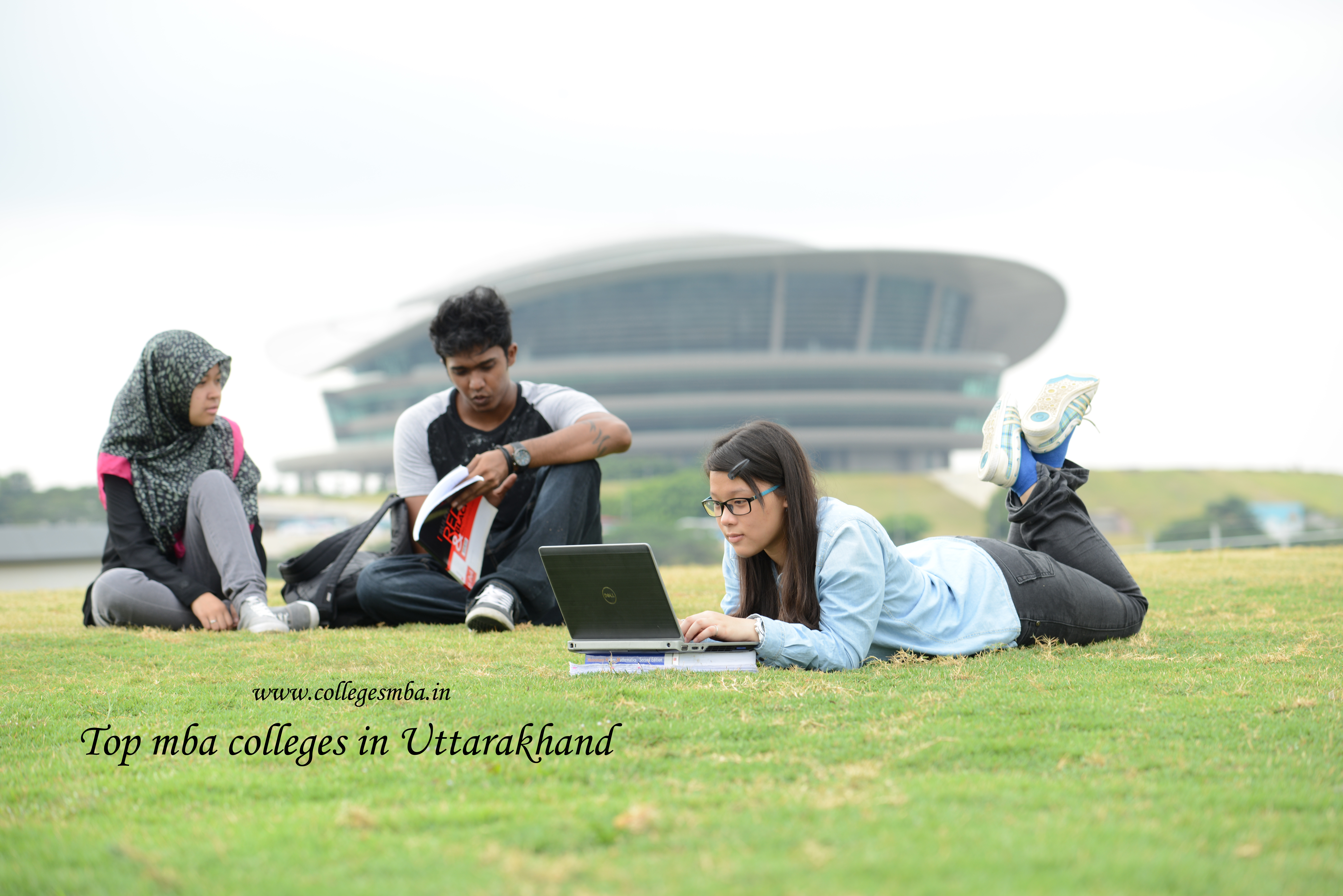 Top MBA Colleges in Uttarakhand