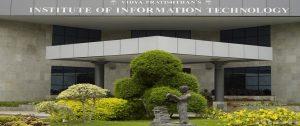 VIDYA PRATISHTHANS INSTITUTE OF INFORMATION TECHNOLOGY