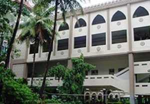 XAVIER INSTITUTE OF MANAGEMENT AND RESEARCH