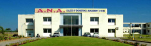 ANA College of Engineering and Management
