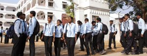 AURORA S PG COLLEGE FOR MBA