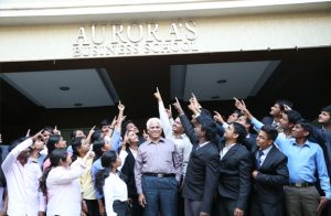 AURORAS BUSINESS SCHOOL