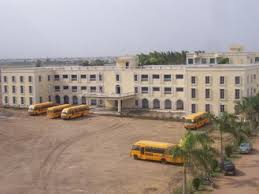 Bhabha Institute of Science and Technology