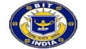 BHARAT INSTITUTE OF TECHNOLOGY