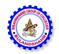 Brahmanand Group Of Colleges