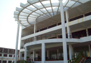 Central Institute of Management and Technology