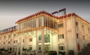 Dev Bhoomi Group of Institutions