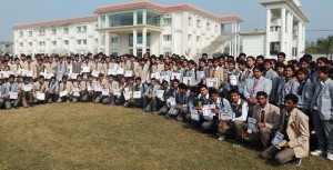 Dev Bhoomi Group Of InstitutionsSaharanpur