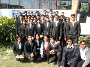Dr Om Prakash Institute of Management and Technology