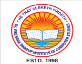 Dr Virendra Swarup Institute of Computer Studies
