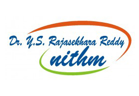 DR YSR NATIONAL INSTITUTE OF TOURISM AND HOSPITALITY MANAGEMENT