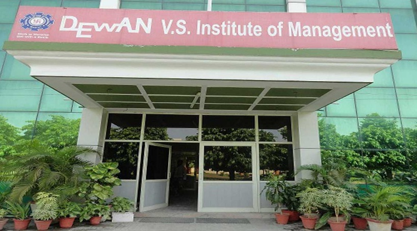Dewan Institute of Management Studies
