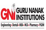 GURU NANAK INSTITUTIONS TECHNICAL CAMPUS