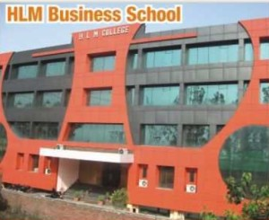 HLM BUSINESS SCHOOL