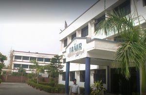IAMR Ghaziabad Infrastructure