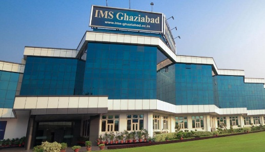 IMS Ghaziabad Infrastructure