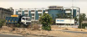 INMANTEC Ghaziabad College Campus