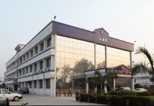 INSTITUTE OF ADVANCED MANAGEMENT AND RESERCH