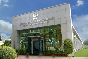 INSTITUTE OF MANAGEMENT TECHNOLOGY GHAZIABAD