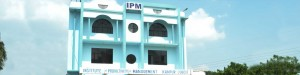 INSTITUTE OF PRODUCTIVITY AND MANAGEMENT KANPUR
