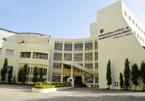 INTERNATIONAL SCHOOL OF INFORMATICS AND MANAGEMENT